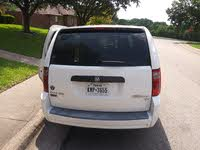 Picture of 2009 Dodge Grand Caravan C/V Cargo FWD, exterior, gallery_worthy