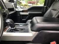 Picture of 2016 Ford F-150 Lariat SuperCab 4WD, interior, gallery_worthy