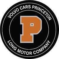 Volvo Cars of Princeton logo
