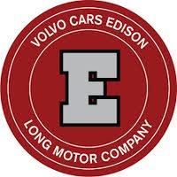 Volvo Cars of Edison logo