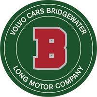 Volvo Cars Bridgewater logo