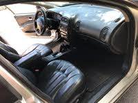 2001 chrysler concorde interior pictures cargurus 2001 chrysler concorde interior