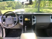 Picture of 2010 Ford Expedition EL Limited 4WD, interior, gallery_worthy