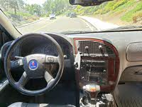 Picture of 2007 Saab 9-7X 5.3i, interior, gallery_worthy