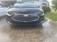Picture of 2016 Chevrolet Malibu L FWD, exterior, gallery_worthy