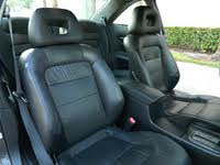 Picture of 2002 Honda Accord LX V6, interior, gallery_worthy