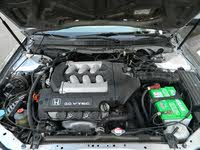 Picture of 2002 Honda Accord LX V6, engine, gallery_worthy