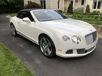 Picture of 2013 Bentley Continental GT W12 AWD, exterior, gallery_worthy