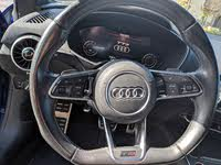 Picture of 2017 Audi TTS 2.0T quattro Coupe AWD, interior, gallery_worthy