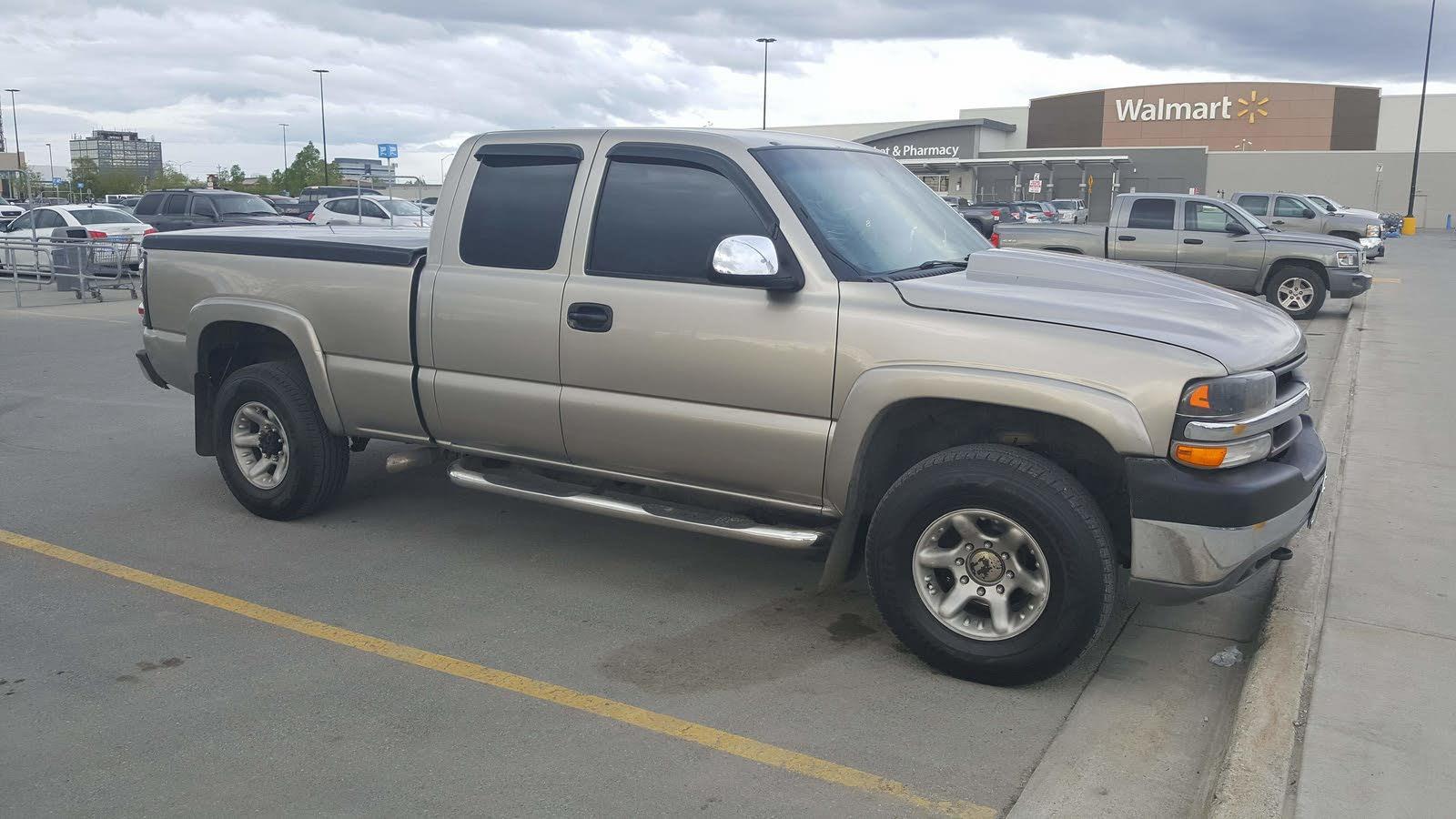 Chevrolet Silverado 2500HD Questions - Chevy Silverado 2500 hd, 8.1 ltr 496 Pittman steering ...