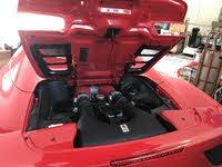 Picture of 2013 Ferrari 458 Italia Spider RWD, engine, gallery_worthy