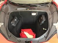 Picture of 2013 Ferrari 458 Italia Spider RWD, interior, gallery_worthy