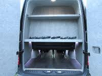Picture of 2016 Mercedes-Benz Sprinter 2500 170 WB Passenger Van, interior, gallery_worthy