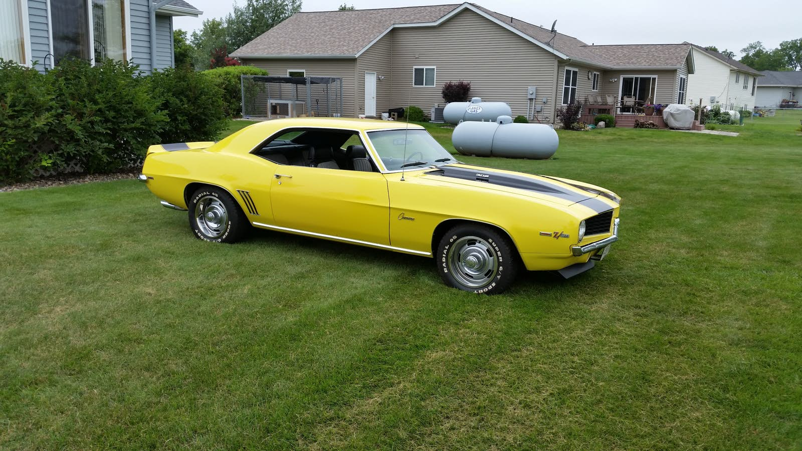 Chevrolet Camaro Questions - How much is a Z28 1969 Camaro