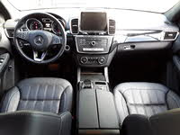Picture of 2017 Mercedes-Benz GLE-Class GLE 350, interior, gallery_worthy