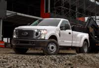 2020 Ford F-350 Super Duty, exterior, manufacturer, gallery_worthy