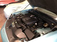 Picture of 2002 Ford Thunderbird RWD, engine, gallery_worthy