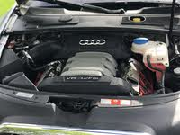 Picture of 2008 Audi A6 3.2 quattro Avant Wagon AWD, interior, gallery_worthy