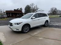 Picture of 2015 INFINITI QX60 FWD, exterior, gallery_worthy