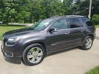 Picture of 2014 GMC Acadia Denali AWD, exterior, gallery_worthy