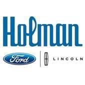 Holman Ford Lincoln logo