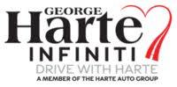 George Harte Infiniti logo