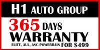 H1 Auto Group