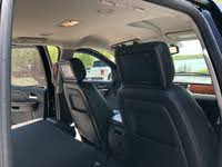 Picture of 2011 GMC Yukon XL 1500 SLT 4WD, interior, gallery_worthy