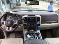 Picture of 2018 Ram 2500 Laramie Longhorn Crew Cab 4WD, interior, gallery_worthy