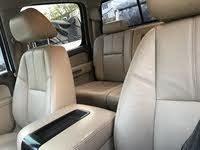 Picture of 2011 Chevrolet Silverado 3500HD LTZ Crew Cab LB 4WD, interior, gallery_worthy