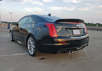 Picture of 2016 Cadillac ATS-V Coupe RWD, exterior, gallery_worthy