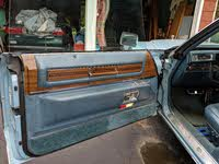 Picture of 1975 Cadillac DeVille, interior, gallery_worthy