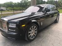 Picture of 2019 Rolls-Royce Phantom Extended Wheelbase RWD, exterior, gallery_worthy