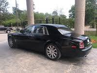 2013 Rolls-Royce Phantom Picture Gallery