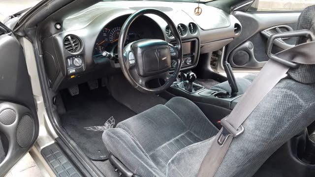 2000 pontiac firebird interior pictures cargurus 2000 pontiac firebird interior