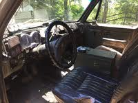 Picture of 1982 Chevrolet Blazer 2-Door 4WD, interior, gallery_worthy