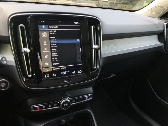 Picture of 2019 Volvo XC40 T5 Inscription AWD, interior, gallery_worthy