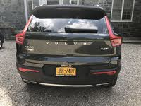 Picture of 2019 Volvo XC40 T5 Inscription AWD, exterior, gallery_worthy