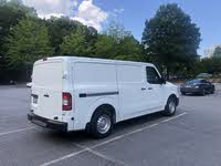 Picture of 2017 Nissan NV Cargo 1500 S, exterior, gallery_worthy