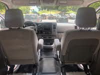 Picture of 2017 Nissan NV Cargo 1500 S, interior, gallery_worthy