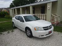 Picture of 2010 Dodge Avenger Express FWD, exterior, gallery_worthy