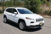 Picture of 2016 Jeep Cherokee Limited 4WD, exterior, gallery_worthy