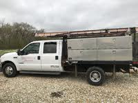 Picture of 2001 Ford F-350 Super Duty Lariat Crew Cab LB DRW, exterior, gallery_worthy