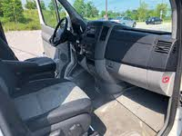 Picture of 2008 Dodge Sprinter Cargo 2500 144 WB RWD, interior, gallery_worthy