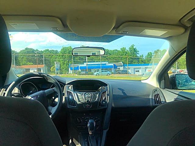 2014 Ford Focus Interior Pictures Cargurus