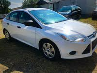 Picture of 2014 Ford Focus S, exterior, gallery_worthy