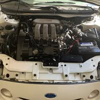 Picture of 1997 Ford Taurus LX Wagon, engine, gallery_worthy