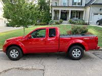 Picture of 2011 Nissan Frontier PRO-4X King Cab 4WD, exterior, gallery_worthy