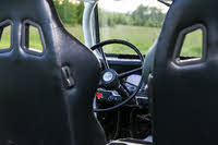 Picture of 1971 Toyota FJ40, interior, gallery_worthy