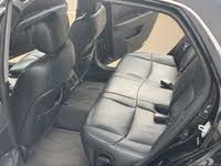 Picture of 2006 Toyota Avalon Touring, interior, gallery_worthy
